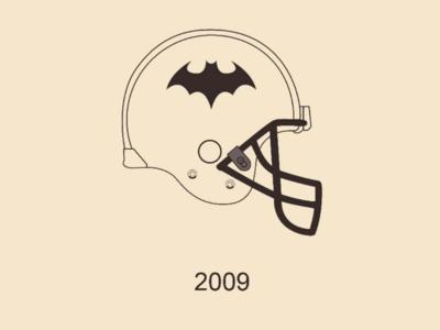 Batman 2009