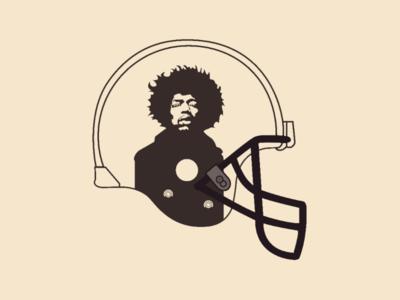 Hendrix Helmet