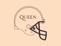 Helmet Queen