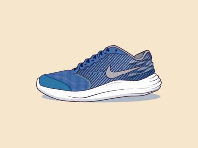 Nike shoe I