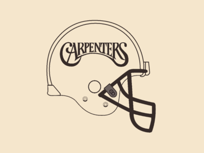 Carpenters helmet