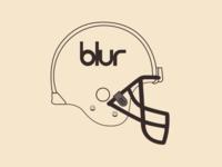 Blur helmet