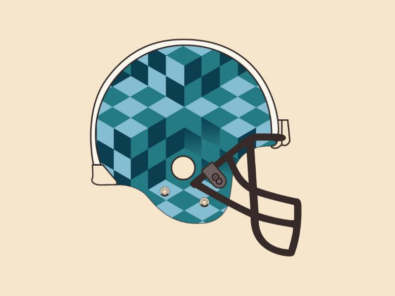 Infinity 12 helmet vector illustrator design