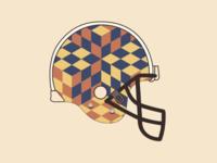 Infinity 13 helmet