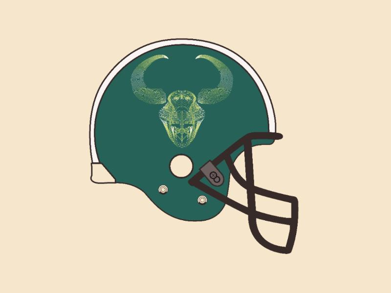 Animals 03 helmet vector illustrator design