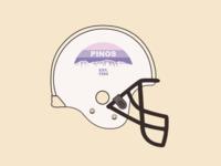 Pinos helmet