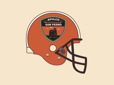 Apulco helmet