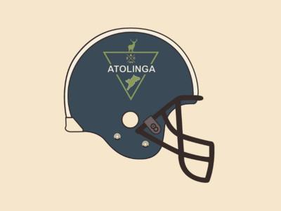 Atolinga Helmet