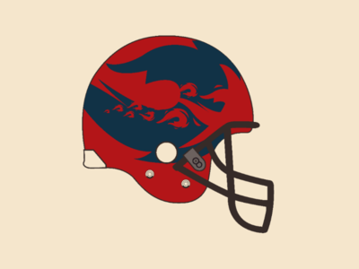 Fire 03 helmet