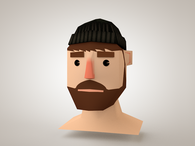 Lumberjacker Avatar
