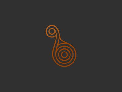 dead symbol i liked letterform symbol branding logo brand identity design