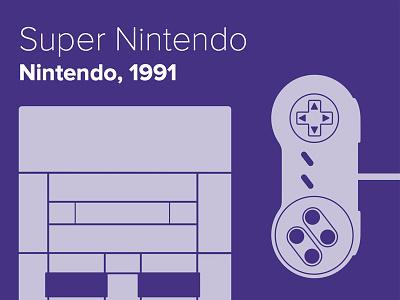 Super Nintendo video retro proxima nova gaming snes games nintendo