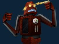 Red Robot - Final
