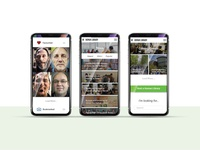Human Library Interactive