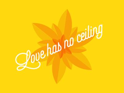 Love Has No Ceiling