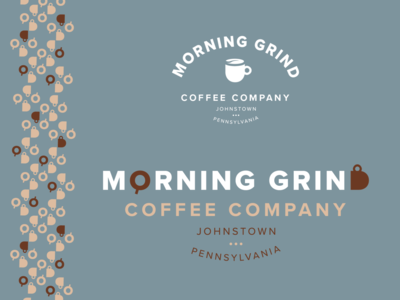 Morning Grind Coffee Company