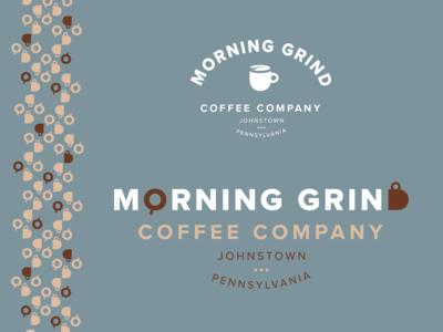 Morning Grind Coffee Company
