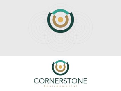 Environmental Concept Logo