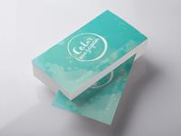 business card psd - Free Business Card Mockup!