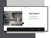 Ui Concept (modern real estate company)