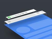 Chrome Banner