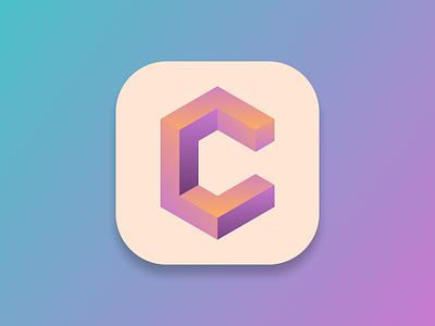 #5 - App Icon logo icon app ui user interface dailyui design