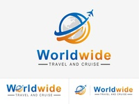 World Wide Travel Logo