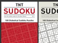 TNT Sudoku cover options