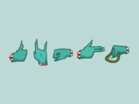 Run The Jewels Emojis