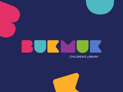 BUKMUK children's lirary