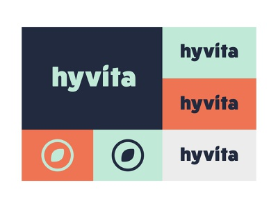 Hyvita illustration design vector creatives bristol graphic  design typography logo branding brand