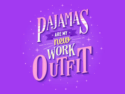 Daily Designer Realities typography funny hand lettering lettering