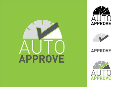 Auto Approve (Logo)