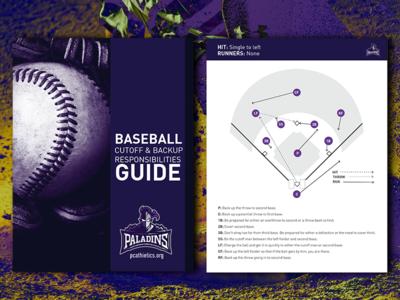 Pontchartrain Christian Athletics Baseball Cutoff Guide