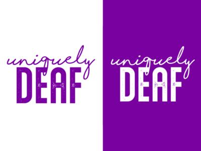 Uniquely Deaf