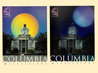 Columbia, Mississippi