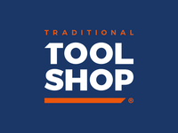 Traditional Tool Shop Brand