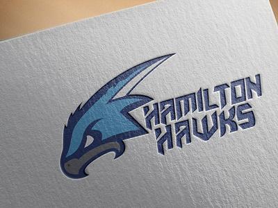 Simple Logo branding graphic design vector logo