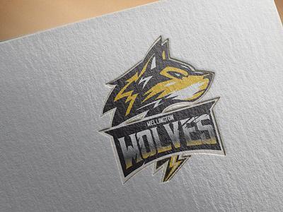 Simple Logo Design branding motion graphics graphic design vector logo