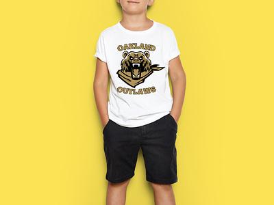 Cartoon Tshirt Design graphic tshirt