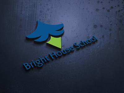Simple Logo typography vector logo illustration design adobe illustrator vector logo branding