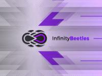 Infinity Beetles Brand Logo