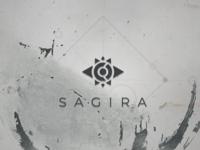 Sagira - Logo Design