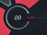 noXn - Logo Design