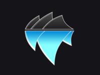 Glacier - Logo Design