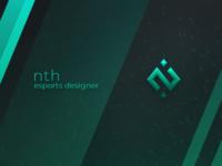 Nth - Logo Design