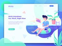 Work anywhere you want 3 01