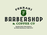Ferrari Barbershop & Coffee Co.