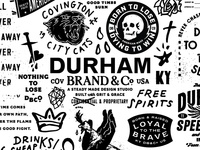 Durham Type-Trash Flash