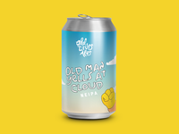 Old Man Yells at Cloud - NEIPA